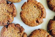 Bade'nin Şekeri / Özel beslenenler için unsuz, şekersiz, tahılsız, glutensiz tarifler