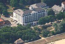 Upstalsboom Hotelresidenz & SPA / Das Upstalsboom Hotelresidenz & SPA in Kühlungsborn// Ostseeallee 21, 18225 Kühlungsborn// Kontakt: 038293 42990// www.hotelresidenz-kuehlungsborn.de