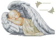 Engeltjes ,Elfjes en zo