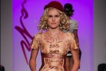 Yana K Runway Archives / Check out our classic vintage looks from our Los Angeles Runway shows.