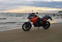 KTM / KTM Adventure 1190