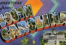 South Carolina Genealogy Events / Genealogy and Family History events and societies in South Carolina