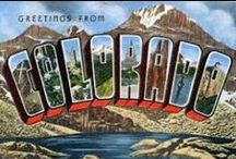 Colorado Genealogy Events / Genealogy & Family  History events in Colorado