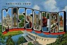 Missouri Genealogy Events / Genealogy and Family History events and societies in Missouri