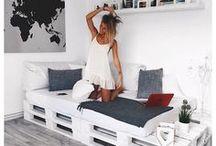 DIY Möbel selber bauen / Möbel selbst bauen! Ideen Inspirationen für schöne coole Möbel die man selbst machen kann! möbel diy, Schrank selber bauen, couch DIY selber bauen, Gartenmöbel selber bauen, Balkonmöbel DIY selber bauen, Bett DIY selbst bauen, Möbel DIY fürs Zuhause