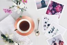 Flatlays / Instagram Tipps und Tricks, Instagram Fotografie, Flatlay Instagram
