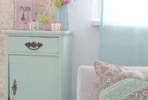 Pastellfarben Einrichtung / Zuhause in Pastellfarben einrichten! Rosé, Mint, hellblau...Pastellfarben Ideen, Pastellfarben kombinieren, Pastellfarben Wand, Pastellfarben Farbpalette,Pastellfarben Deko, Pastellfarben Wandfarbe, Pastellfarben im Interior