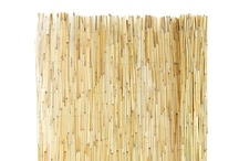 Reed Products/Willow / Reed product is a convenient and cost effective way to add texture and dynamic aesthetic to your home and garden.Reed product is constructed from fresh water reed that grows abundantly along riverbanks, wetlands, and estuaries.There are many products made from reed material including fencing and blinds. Economically priced Reed product will last 2-5 years depending on weather conditions. For interior use, reed product will last for many years.