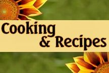 Cooking and Recipes / Delicious recipes of all kinds.  Low Budget recipes, low calorie recipes, crock pot recipes, all kinds of recipes!