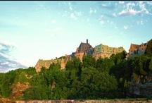 Fairmont le Manoir Richelieu / www.tourisme-charlevoix.com