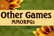 Other Games - MMORPGs