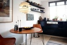 Kitchen & dining style