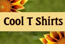Cool T Shirts / My favorite t shirts:  Animal t shirts, zombie t shirts, WoW t shirts, funny sayings t shirts and much more!