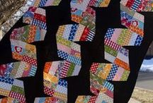 Quilt ideas and inspirations / by Jan