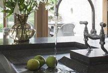 kitchen garden / by petioles