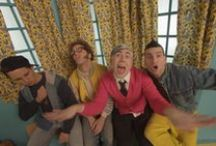 Marianas Trench ♥ / JOSH RAMSAY COULD STAB ME IN THE CHEST AND IT STILL WOULDN'T HURT AS MUCH AS ASTORIA