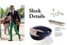 Sleek Details