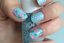 Nail Designs  / Collection of nail designs