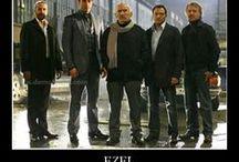 Ezel Bosszú Mindhalálig Idézetek, FILMEK, KÉPEK SZEREPLŐK..... / Az Ezel – Bosszú mindhalálig egy 2009-ben műsorra tűzött török krimisorozat,  http://hu.wikipedia.org/wiki/Ezel