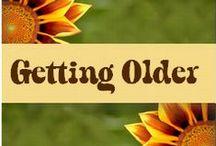 Getting Older!