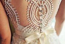 Vintage style wedding Dresses / Vintage wedding dresses that we love!