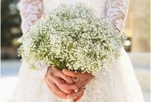 Vintage Wedding Bouquets / Amazing vintage style wedding bouquets