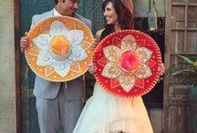 Meksykańskie wesele