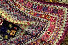 Knitting for HOME