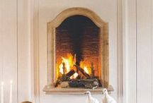 hearth / by petioles