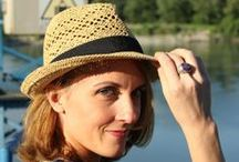Hats (on IndianSavage blog)