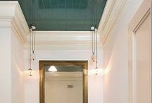 r bathroom / by petioles