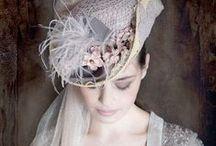 Victorian vintage wedding style