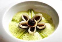 Autour du monde / Nos inspirations venues des quatre coins du monde. Pour un voyage gastronomique haut en couleur et plein de délicieuses recettes !
