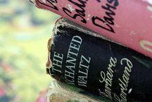 Books  ♥ Love