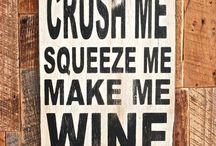 Wijn / Gewoon omdat het kan