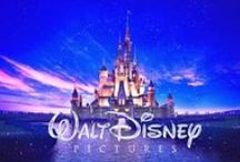 Disney, Princess stuff & My childhood
