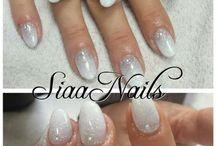 Nails - Ongles    SiaaNails