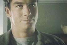 Jerry O'Connell / Bilder zum Schauspieler Jerry O'Connell, der u.a. als Quinn Mallory in Sliders zu sehen ist.