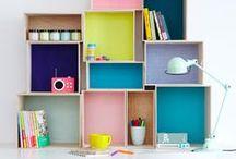 workspace decor