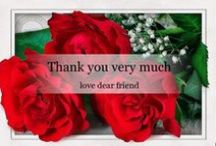KÖSZÖNÖM - THANK YOU - SHUKRAN / Világ nyelvén  Köszönöm, Thank you, Shukran, Merci ....