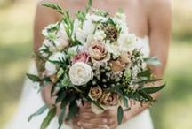 Wedding Flowers / Blooms and more blooms...Match your flowers to your wedding style perfectly and be inspired by these gorgeous blooms from our fabulous floral designers.