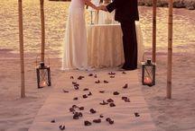 casamento na praia ❤