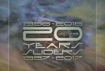 20 JAHRE SLIDERS - SEASON 2
