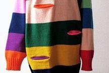 knit colour