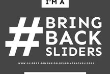 #BringBackSliders / Sign the Petition: http://www.sliders-dimension.de/bringbacksliders