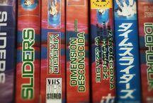 Sliders DVD & Merchendise / Sliders auf DVD & Merch