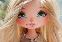 Dolls Куклы