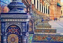 Girl trip to Seville <3