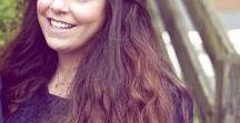 Long heatlhy Hair | Langes gesundes Haar