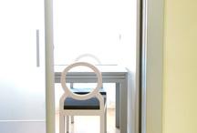 espacio renovado / san sebastian, aldamar, reforma, apartamento, estructura de madera, diseño, vidrios, krona